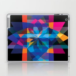 Superstar Laptop & iPad Skin