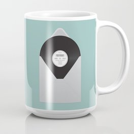 MP33⅓  Coffee Mug