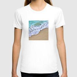 Sea and Landscape T-shirt