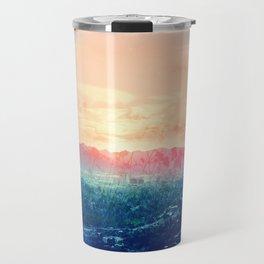 Negatives Travel Mug