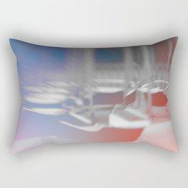 Carousel Rectangular Pillow