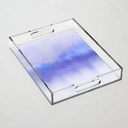 YL07 Acrylic Tray