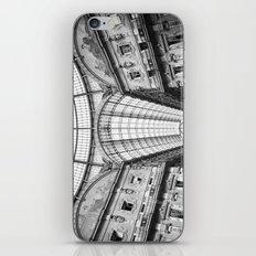 Galleria Vittorio Emanuele II iPhone & iPod Skin
