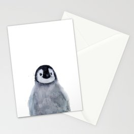 Little Penguin Stationery Cards