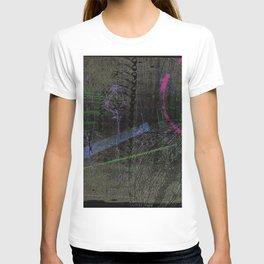 Etherships 1 T-shirt