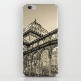 Architecture for the light iPhone Skin