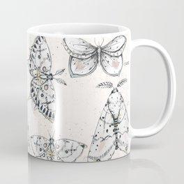 La Phalène Coffee Mug