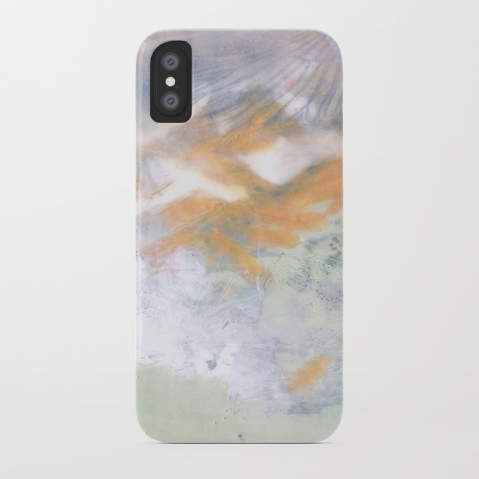 Sweven (The Sweven Project) iPhone Case