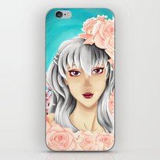 Long feast | Yun Shan iPhone & iPod Skin