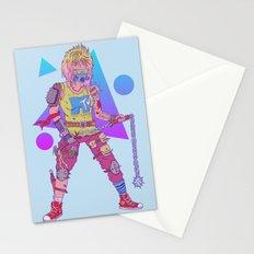 Radpocalyptica! Stationery Cards