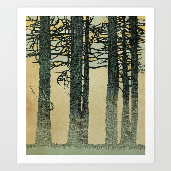 Fennario (1) Art Print