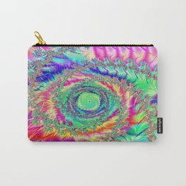 Fantasy of Colours Carry-All Pouch
