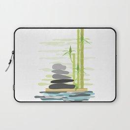 Feng shui meditation Laptop Sleeve
