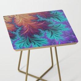 Kaleidoscope Side Table