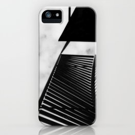 Elements No.2 iPhone Case