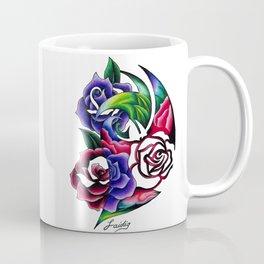 Roses Roses Roses Coffee Mug