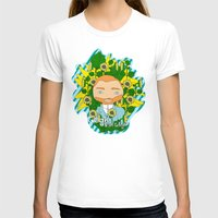 van gogh T-shirts featuring Gogh, Van Gogh by iso. isodesignworld