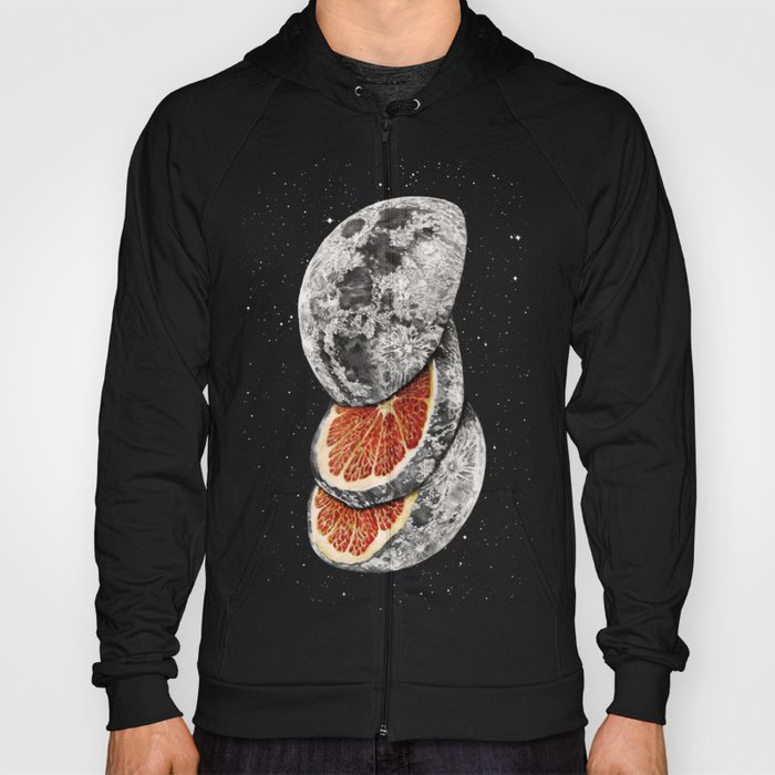 Lunar Fruit Hoody