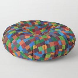 Reorientation Floor Pillow