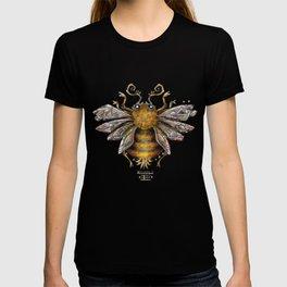 Crystal bumblebee T-shirt