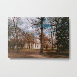 District of Columbia War Memorial - Washington DC Metal Print