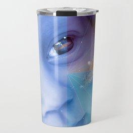 Galaxy Baby Travel Mug