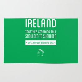 Ireland Rugby Union national anthem - Ireland's Call Rug