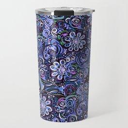 Lilith and Lavender Travel Mug