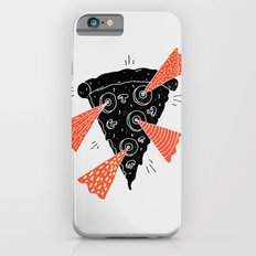 Lazer Pizza iPhone 6s Slim Case