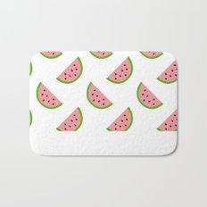 Watermelons! Bath Mat