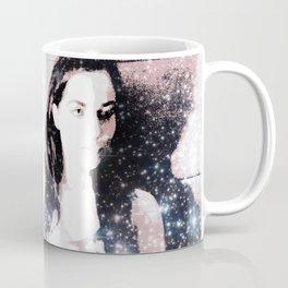 A Bright Star Elizabeth Taylor Coffee Mug