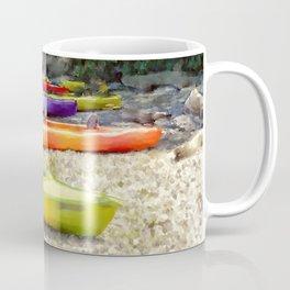 Summer Day Fun Coffee Mug