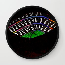 The Kilimanjaro Wall Clock