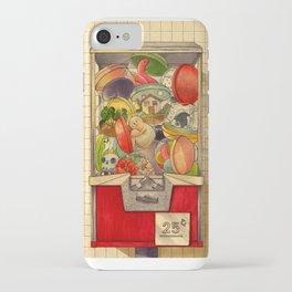 25¢ iPhone Case
