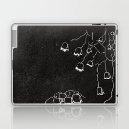 Tea Tree Laptop & iPad Skin