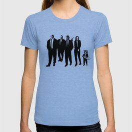 Guardians of the Reservoir T-shirt