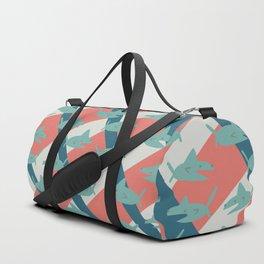 Simple Sharcs Duffle Bag