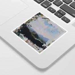 WNDW99 Sticker