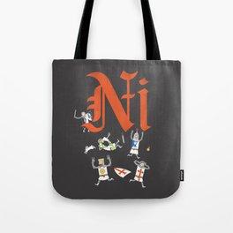 Ni! Tote Bag