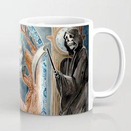 The Nightingale Series - 7 of 8 Coffee Mug