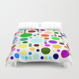 Pipemidic Acid Duvet Cover