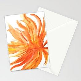Hoja de Palmera Stationery Cards