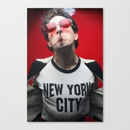 HVH NYC Canvas Print