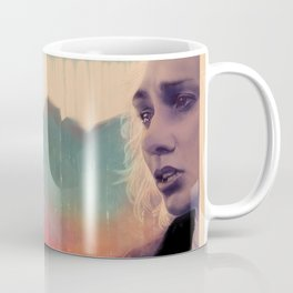 Blue sense8 Coffee Mug