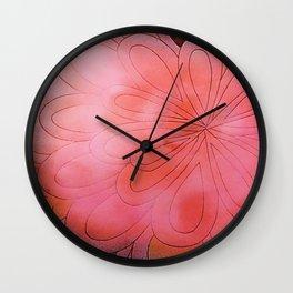 LEONY 29 Wall Clock