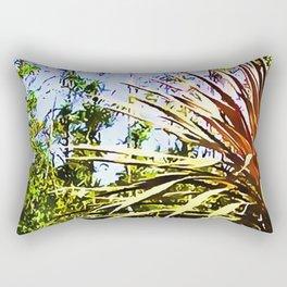 Cool Season Rectangular Pillow