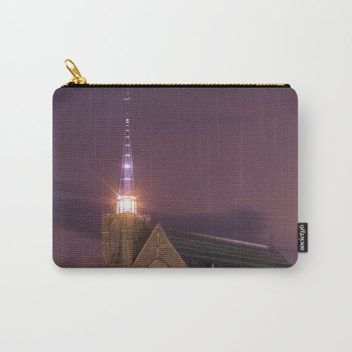 Saint Ann's Church Carry-All Pouch