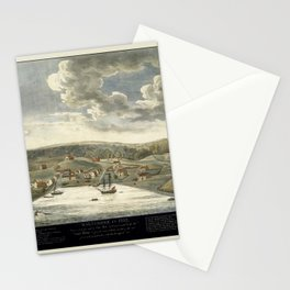 Baltimore 1752 Stationery Cards