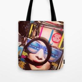 Elle Tote Bag