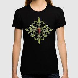 NEON BEETLE T-shirt